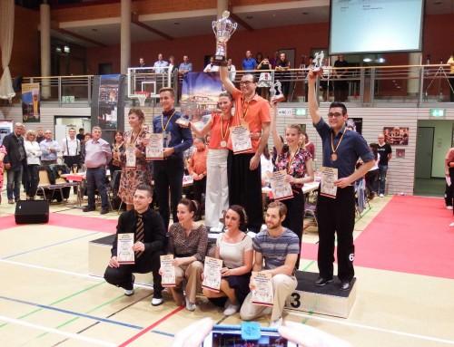 Wir sind Deutscher Meister!!!