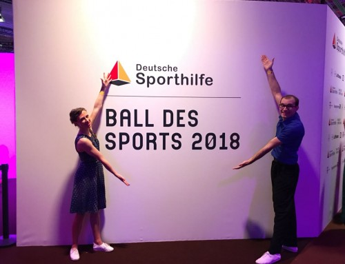 Ball des Sports – Wiesbaden